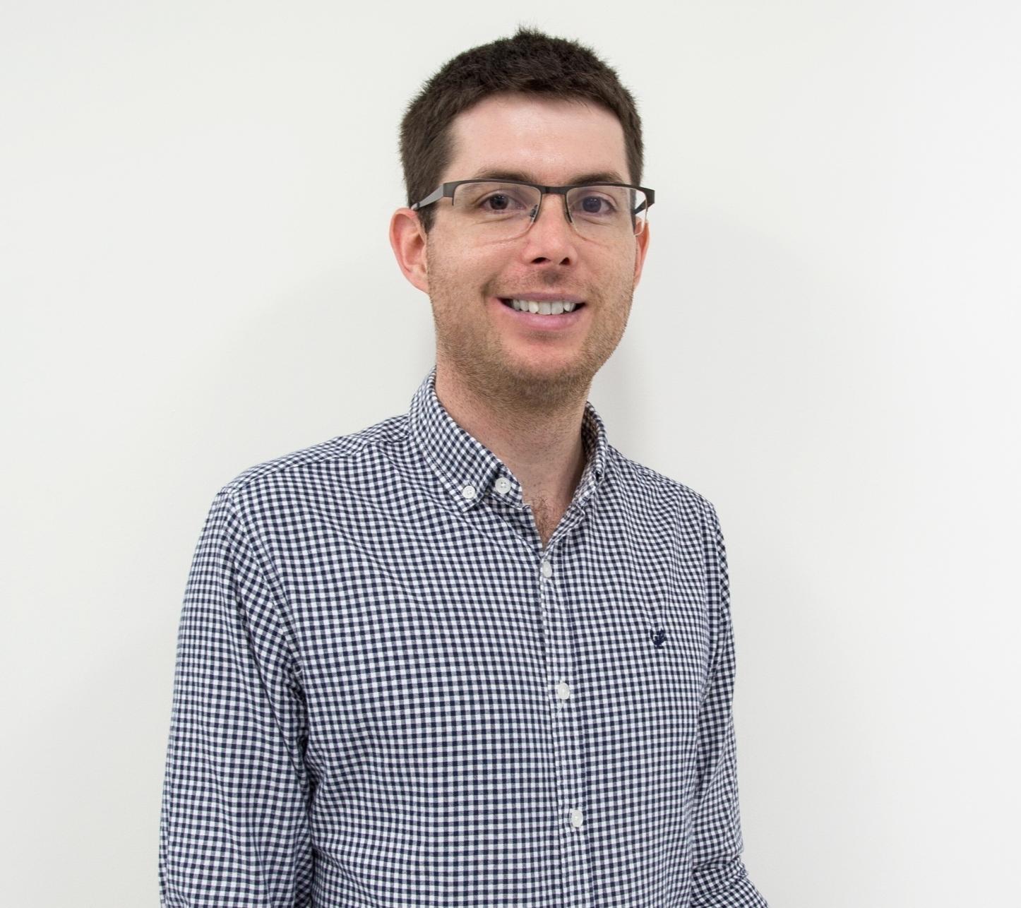 Dr Kieran Talbot