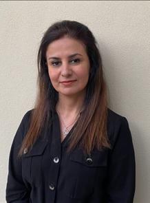 Dr Sharareh ( Sherie ) Memary